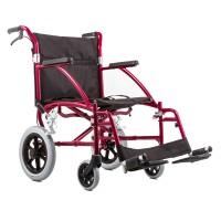 Легкое и компактное инвалидное кресло-каталка Base 175